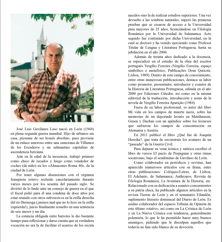 Solapas Gavilaso