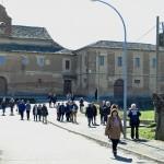 Convento monjas que se fueron para Toledo con todas las imágenes