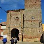 Ermita Virgen de las Puertas