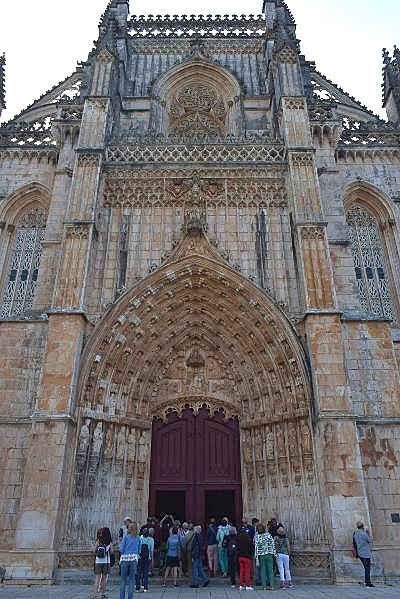 PROMONUMENTA. Viaje a PORTUGAL 2018 (1) correg
