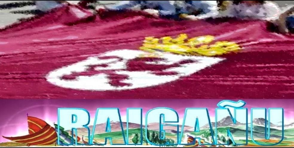 RAIGAÑU 2