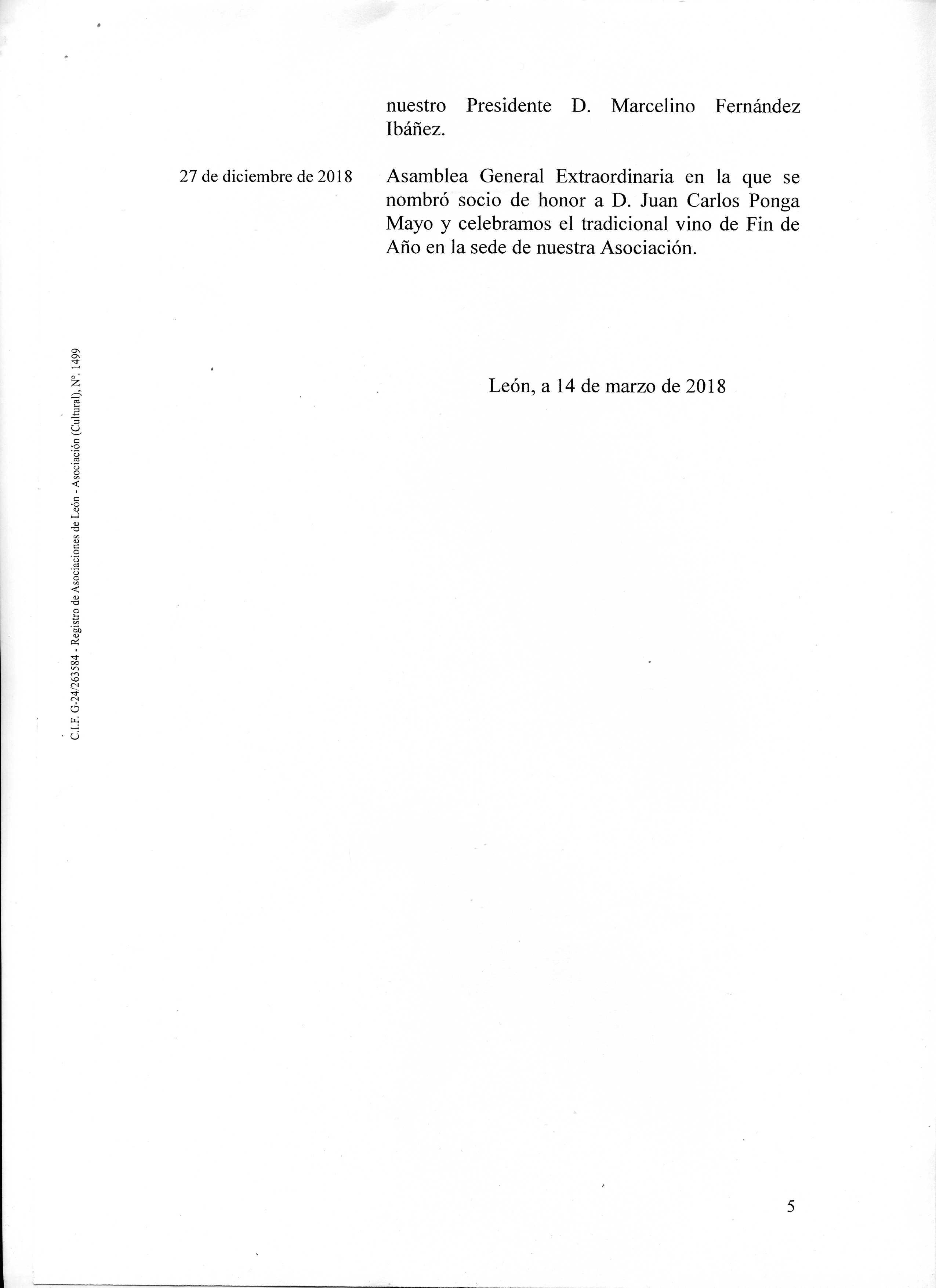 PROMONUMENTA ACTIVIDADES 2018005