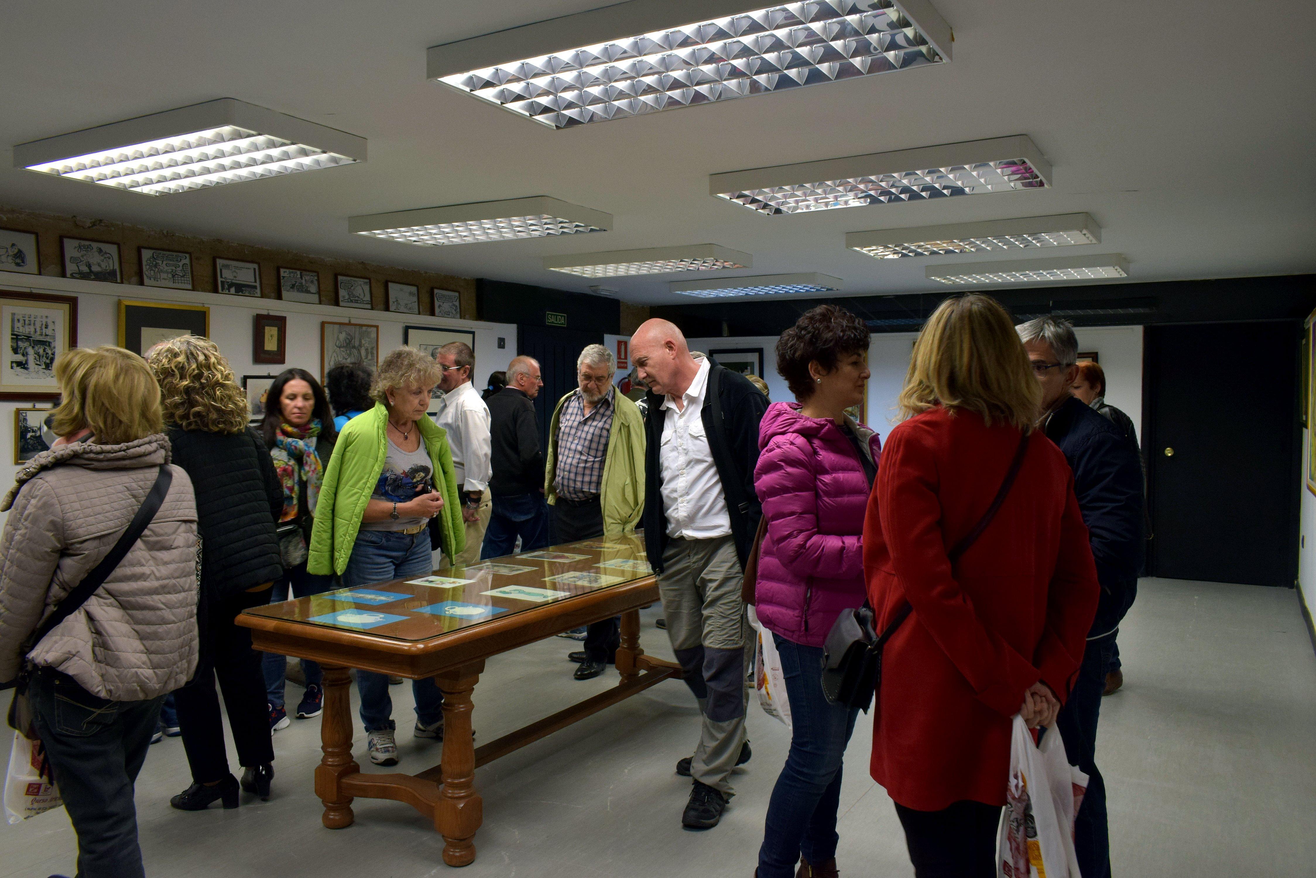 Museo del Botijo (Foto J.A, Gª Villar)