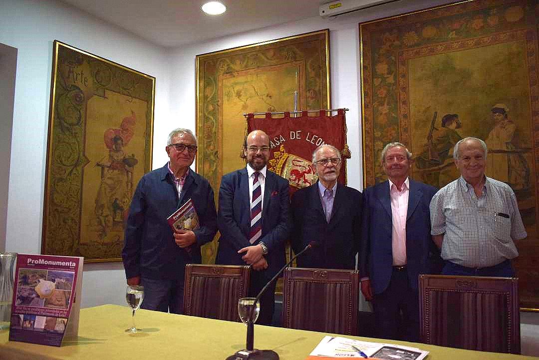 PROMONUMENTA. REVISTA XV EN MADRID 4 b