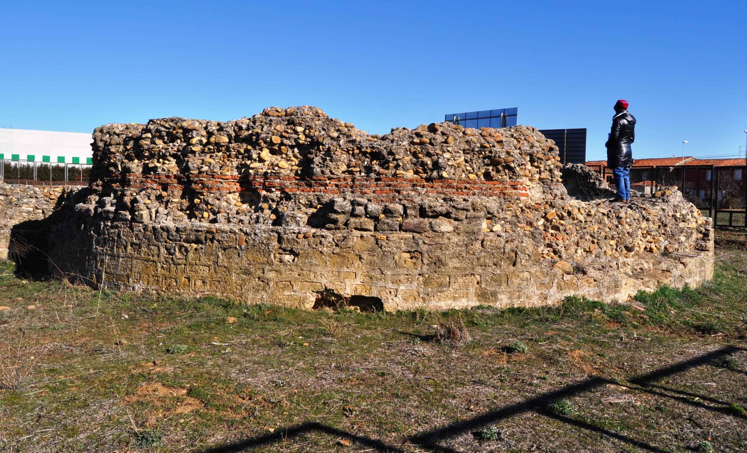 DSC_3978 Cabecera del templo (Foto David Gustavo López)