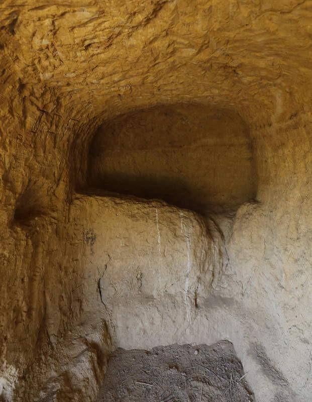 Cuevas Menudas