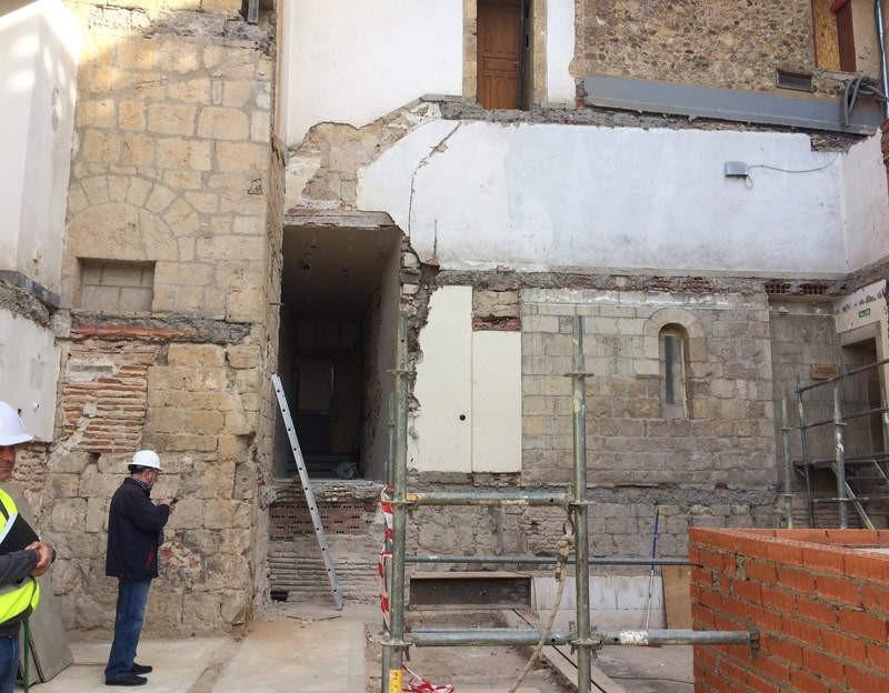 Museo San Isidoro 1