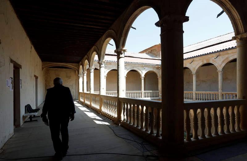 Palacio Grajal