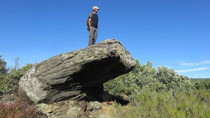 Petroglifos- Juan Carlos Garrido DL 5-9-2020