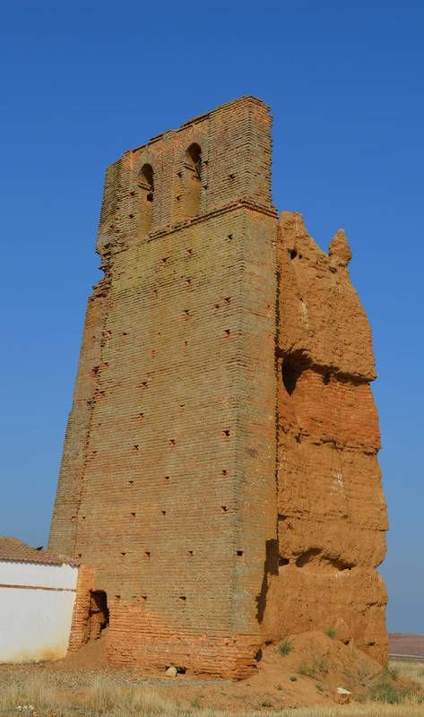 Castilfalé torre